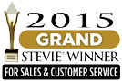 Grand-Stevie-for-Customer-Service-logo