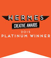 Hermes-Creative-Awards-platinum-winner-2015