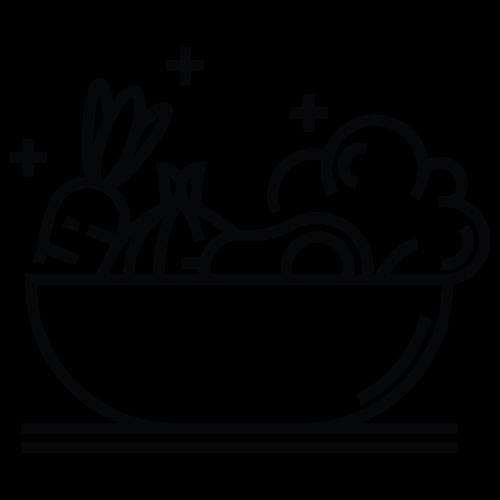 Healthy Food & Snacks
