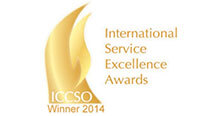 International Service Excellence Awards