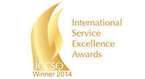 International Service Excellence Awards