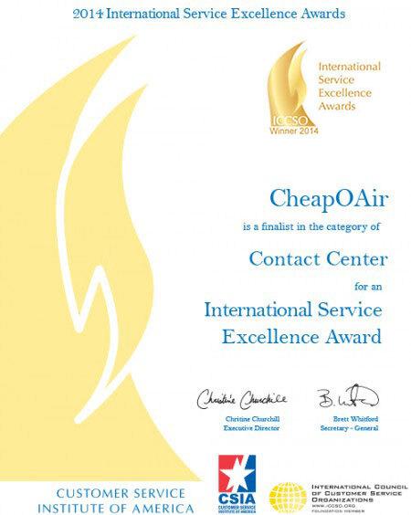 CheapOAir---CC